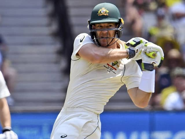 Australia vs New Zealand: Tim Paine Blasts DRS Technology After His Controversial Dismissal In Second Test