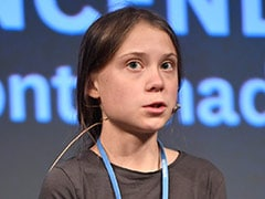 Greta Thunberg Is