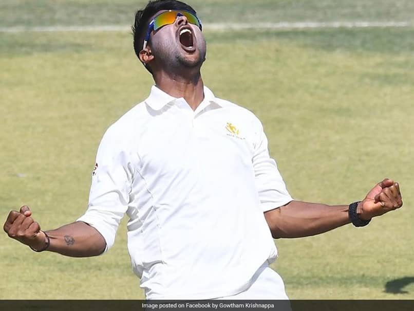 Ranji Trophy: Delhi-Kerala Match Ends In Draw, Karnataka Beat Tamil Nadu In Last Over