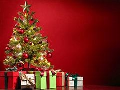 25 December: इन शानदार Christmas Status से दें क्रिसमस की बधाई