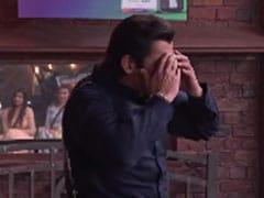 Salman Khan ने की Bigg Boss हाउस में एंट्री तो हंसने लगे कंटेस्टेंट, फिर गुस्से में यूं की चांटों की बरसात