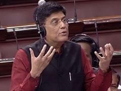 India Will Review RCEP Trade Pact With ASEAN Countries, Piyush Goyal Tells Rajya Sabha