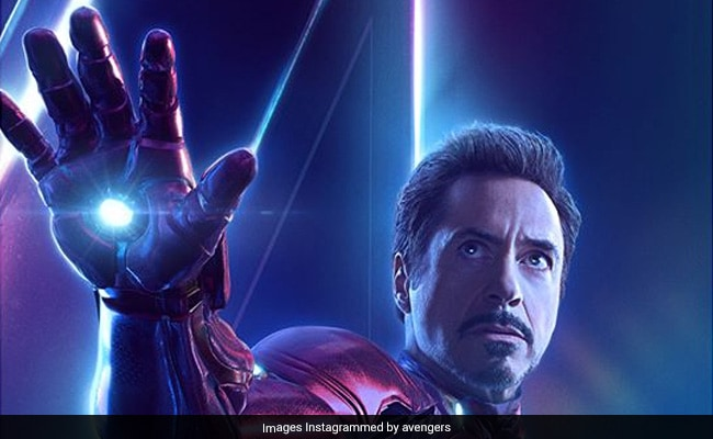 Iron Man To Deadpool: 11 Superheroes Who Defined The Decade. We Love Them 3,000