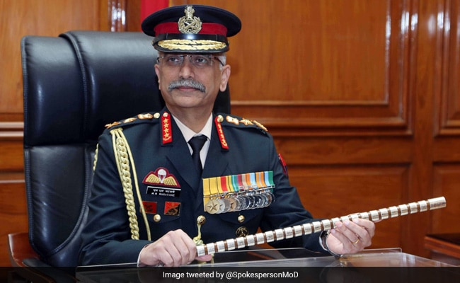 100 Women Batch Starts Training For Military Police Induction: Army Chief