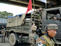 Assam Rages Over Citizenship Bill, Army Patrols Parts Of Guwahati