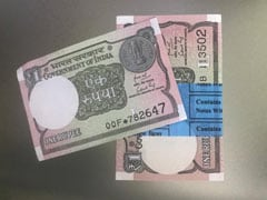 Rupee To Not Recover Lost Ground For A Year At Least: Poll