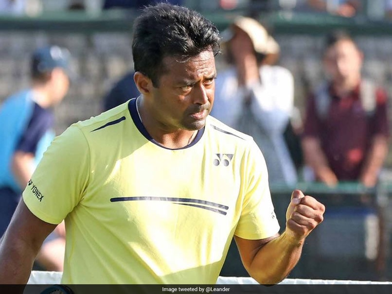 Leander Paes To Retire From Professional Tennis In 2020
