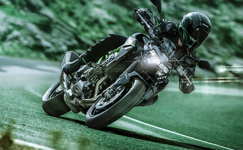 The Kawasaki Z900 BS6 now comes with riding modes, traction control and more