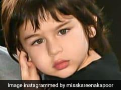 तैमूर अली खान के साथ इन नन्हे स्टार किड्स का भी रहा जलवा, कोई हुआ गुस्सा तो किसी ने पढ़ा गायत्री मंत्र- Video