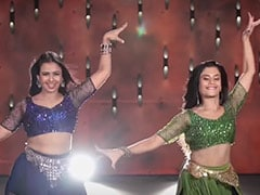 इन दो लड़कियों ने 'साकी-साकी' पर किया ऐसा Belly Dance, नोरा फतेही भी हो जाएंगी हैरान- देखें Video