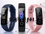 Video : Get Fit With the Honor Band 5