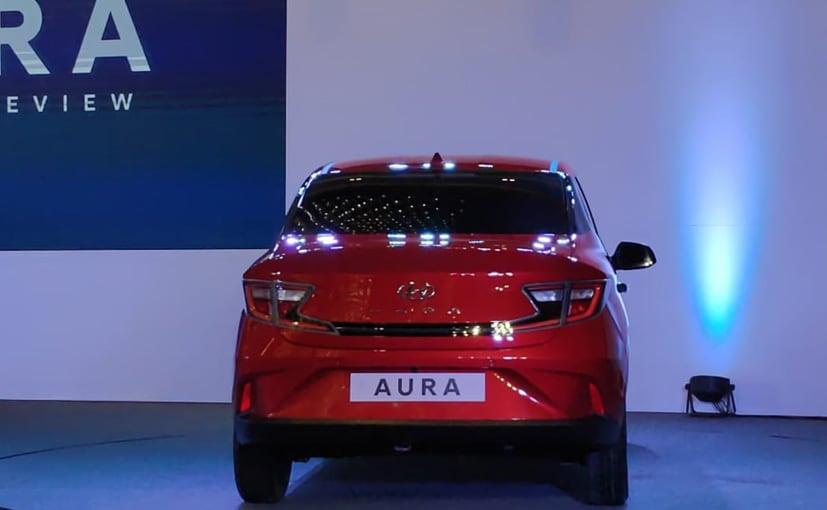 Hyundai Aura: Price Expectation