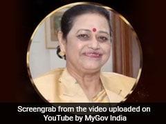 """""""Not As Happy As I Should Be"""": Novelist Jayashree Goswami Mahanta on Sahitya Akademi Award"""