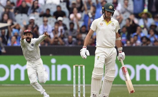 India vs Australia Test Series 2020 Schedule venue date announced