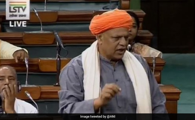 """If Auto Sector Is In Crisis, Why Traffic Jams?"": BJP MP's"
