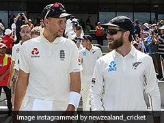 """Absolute Garbage"": Michael Vaughan Criticises ICC Rankings"