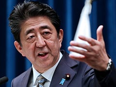 Japan Prime Minister Shinzo Abe To Visit Middle East Next Week