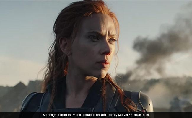 Black Widow Trailer: Scarlett Johansson Returns As Natasha Romanoff For A 'Helluva Reunion'