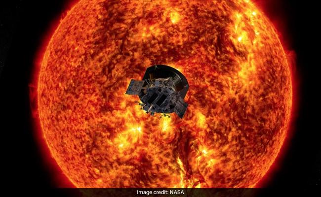 NASA's Parker Solar Probe Reveals 'New And Surprising' Solar Mystery