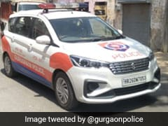 In Gurgaon, 5 Killed, 7 Injured After Being Hit By Truck: Police