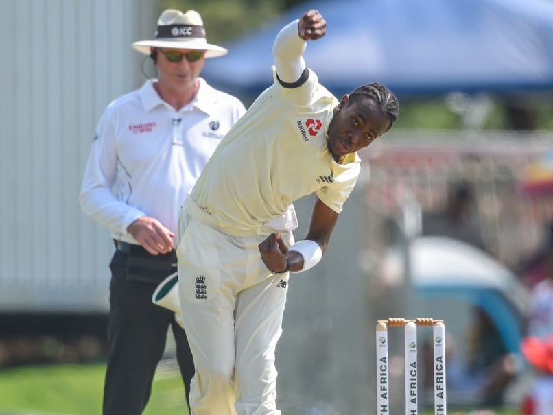 South Africa vs England: Jofra Archer In No-Ball Controversy After Bowling Two Beamers