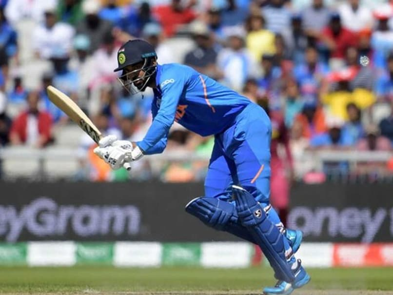 Virat Kohli Should Look Beyond Shikhar Dhawan And Back KL Rahul As T20I Opener, Says Krishnamachari Srikkanth