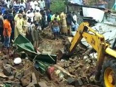 17 Dead In Tamil Nadu Rain, Schools Closed In Chennai, Other Towns