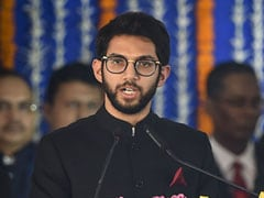 Name Surfaced In Court Case: BJP On Aaditya Thackeray Heading Padma Panel