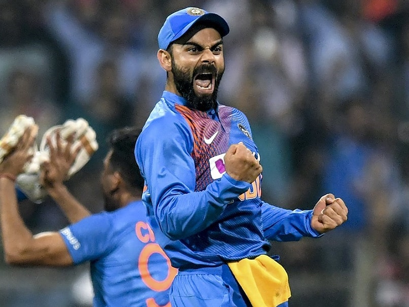 Ipl Auction: Thats why Virat kohli is too happy with Royal Challenger Bangalore Team