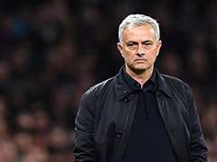 "Manchester United ""A Closed Chapter"", Says Jose Mourinho Ahead Of Old Trafford Return"