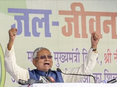 Why Nitish Kumar Is Backing Citizenship Bill Despite Dissent Within Party