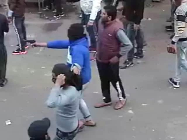 Video : UP Police Release Videos, Photographs Of Protesters Shooting At Cops, Other Stories