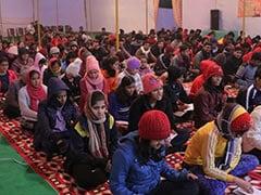 युवाओं को भारतीय संस्कृति और दर्शन से रूबरू कराने के लिए शिविर का आयोजन