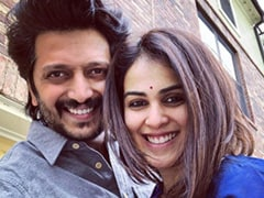 18 Years Of KKKG: Riteish - 'Took Genelia To Watch The Film On First Date'