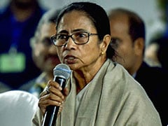 "Will Not Do Anything Which May Put ""People In Trouble"": Mamata Banerjee"