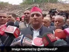"Akhilesh Yadav Criticises Population Register, Says, ""We All Wanted Caste Census"""