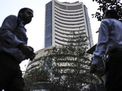 Sensex Falls Over 300 Points From Day's High As Markets Erase Early Gains