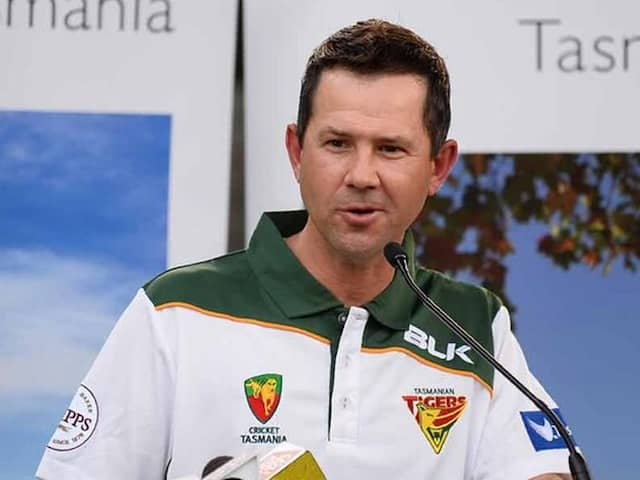 Who is Most complete Batsman today, Ricky Ponting gives this answer