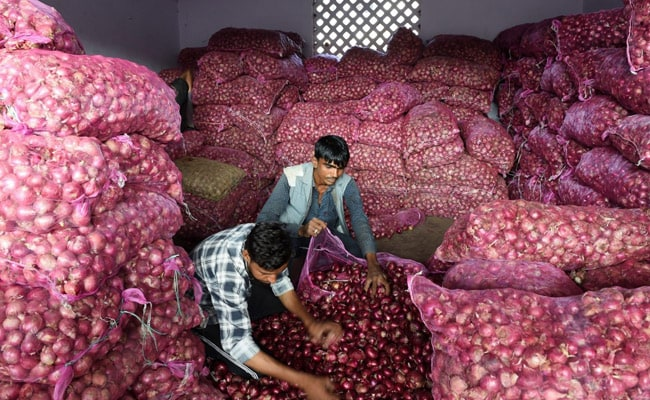 Onion Prices Shoot Up To Rs 200 A Kg In Bengaluru