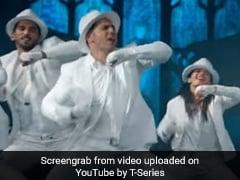 'स्ट्रीट डांसर 3डी' का  Muqabla सॉन्ग रिलीज, प्रभुदेवा और वरुण धवन के बीच हुई जबरदस्त डांस टक्कर- देखें Video