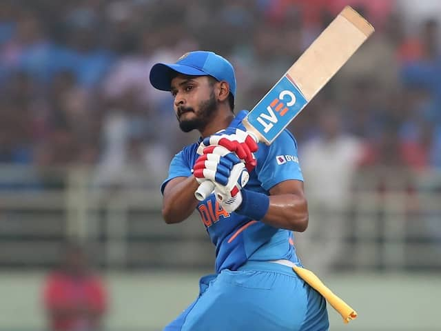 Ind vs Wi: Shreyas Iyer makes such promise before the third ODI takes place on Sunday