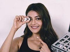 Kajal Aggarwal Went To Madame Tussauds As A Child. Now, Her 'Other Half' Is Going