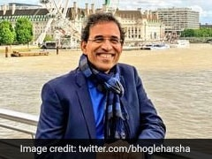 """Great Time To Be A Benevolent Government"": Harsha Bhogle's Facebook Post"