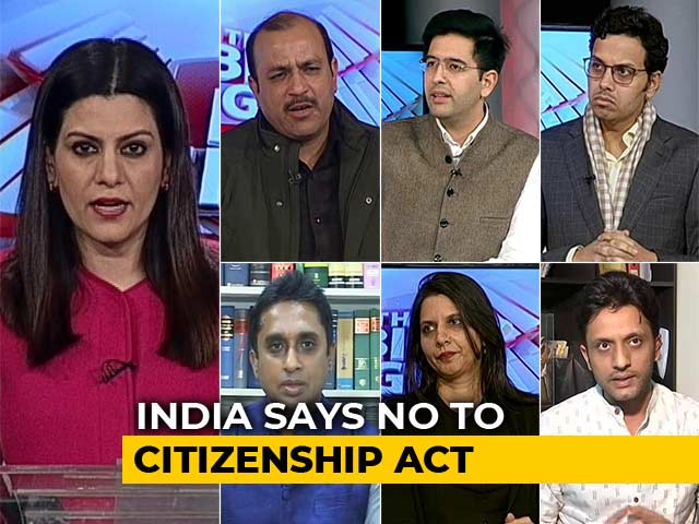 Video : Government Clampdown On Protests: Intolerance Of Dissent?