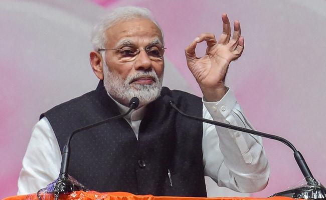 PM Narendra Modi To Interact With Students Tomorrow At 'Pariksha Pe Charcha' Event