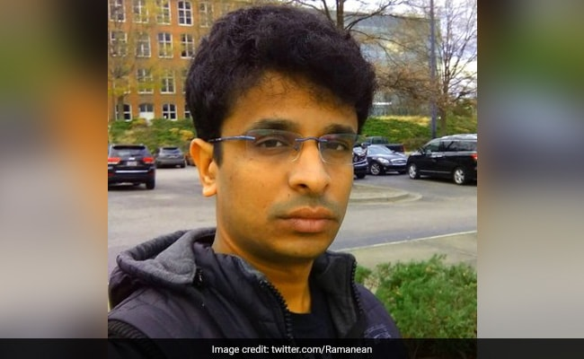 'I Found Vikram Lander!': Meet Chennai Engineer, 33, Who Alerted NASA