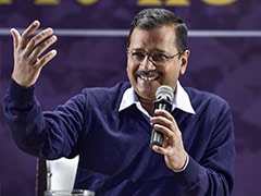 """Bring It On"": Arvind Kejriwal's Response To BJP Criticism"