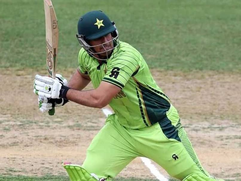 Ex-Pakistan Cricketer Nasir Jamshed Faces UK Trial On Bribery Charges