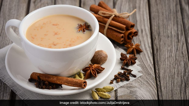 Trying To Lose Weight But Can't? Drink This Cinnamon Tea At Night For Quick Results