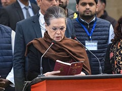 "Why Sonia Gandhi Said Jharkhand ""Victory Is Special"""